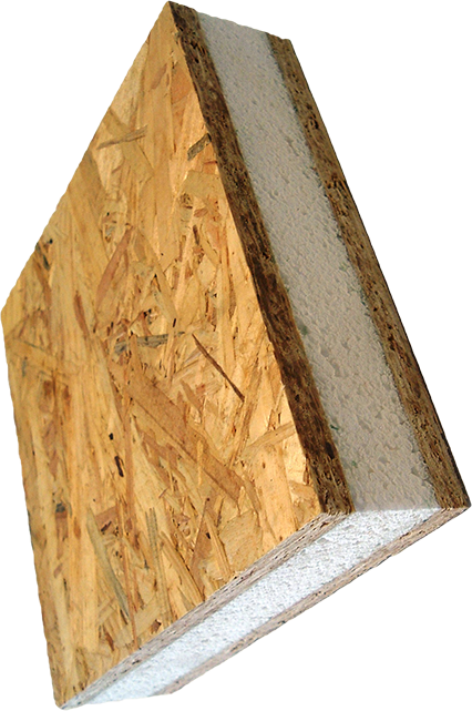 Как запроектировать и построить канадский дом из сип панелей под ключ, чтобы в нем не «гуляли» сквозняки?