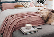 10 идей для маленькой спальни в канадском доме