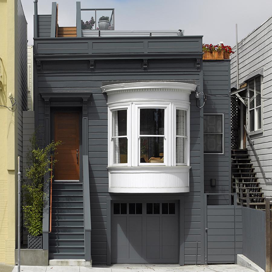 битва квартиры против частного дома